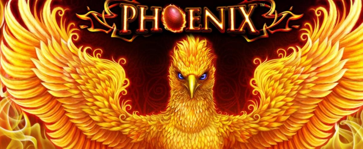 Phoenix game powered by Novematic
